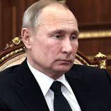 Op-ed: Keep your eyes on Russia for an August surprise of Putin's making