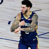 Lonzo Ball has come out firing blanks in Orlando, and the Pelicans' hype train has hit the skids quickly