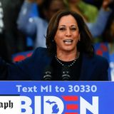 Joe Biden buries the hatchet and looks to bring in Kamala Harris as running mate