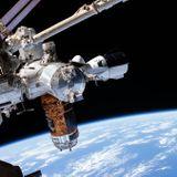 NASA astronauts splash down near Florida in a SpaceX Crew Dragon