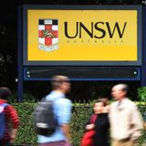 UNSW under fire for deleting social media posts critical of China over Hong Kong - ABC News