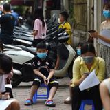 Vietnam PM Nguyen Xuan Phuc says early Aug 'decisive time' to avert large-scale virus spread