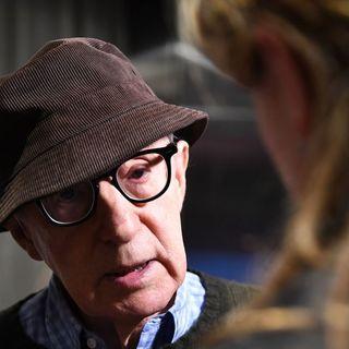 Woody Allen sues Amazon for $68 million