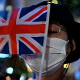 'This is for my children': Hong Kongers prepare to seize UK offer of a new life