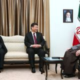 China and Iran: Axis of Evil 2.0 | The American SpectatorThe American Spectator