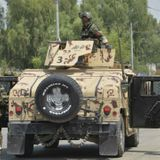 Dozens killed in IS group raid on prison in Afghanistan