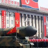 North Korea has 'probably' developed nuclear devices to fit ballistic missiles, says United Nations report - ABC News