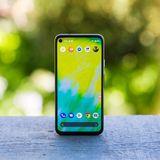 Google unveils the $349 Pixel 4A, a budget phone amid a recession