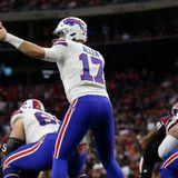 "Josh Allen: NFL has great opportunity to give nation ""hope"" - ProFootballTalk"