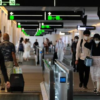 Despite virus spike, Japan government won't ask people to forgo summer travel   The Japan Times