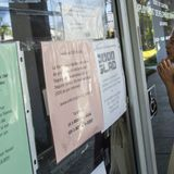California unemployment agency workers say internal problems are stalling claims process