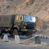 India strengthens troop presence in northern Ladakh, heavy tank deployment to tackle Chinese threat   India News - Times of India