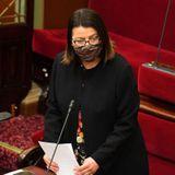 Victorian coronavirus response scrutinised as Parliament meets against health advice - ABC News