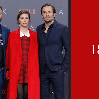 Everything we know about Netflix's '1899' from 'Dark' creators - What's on Netflix