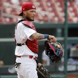 Yadier Molina, Paul DeJong Among 6 Cardinals Players Diagnosed with COVID-19