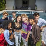 TikTok creators flocked to L.A. to become stars. What will they do if Trump's ban takes effect?