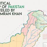 Imran Khan unveils new map that shows Kashmir as part of Pakistan