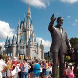 Disney Suffers Tough Quarterly Earnings Due to Theme Park Closures