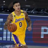 Kyle Kuzma After LAL Clinch No. 1 Seed: Real Laker Fans Remember Losing Seasons
