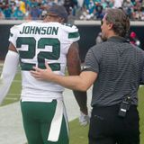 Report: Jets to Release CB Trumaine Johnson