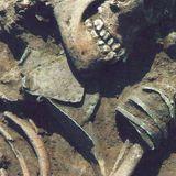 Skeletons reveal wealth gap in Europe began to open 6600 years ago