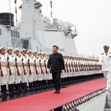 Beware the Guns of August—in Asia