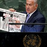 FLASHBACK: Netanyahu Warned the United Nations of Iranian Missile Stockpiles in Beirut Back in 2018 (VIDEO)