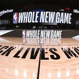 NBA, players' union reportedly forming $300 million foundation to support social justice