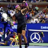 Rafael Nadal won't play in US Open, cites coronavirus concerns