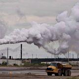 Alberta, Ottawa reduce oilsands environmental monitoring budget due to pandemic | CBC News