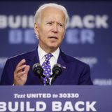 Joe Biden's basement strategy will backfire: Goodwin