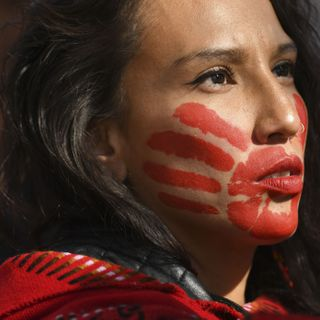 Murders of California indigenous women 7 times less likely to be solved, report finds