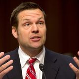 Kris Kobach's Lucrative Trail of Courtroom Defeats