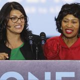 'Squad' member Rashida Tlaib nabs win in Democratic Michigan House primary
