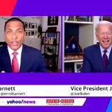 """Why the Hell Would I Take a Test?... Are You a Junkie?"" - Joe Biden Lashes Out Black Reporter, Asks if He's a Junkie After He Is Asked if He'll Take Cognitive Test (VIDEO)"