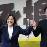 Top aide to Taiwan President Tsai Ing-wen quits after family linked to corruption investigation