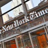 NYT Quietly Scrubs Chinese Propaganda