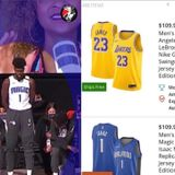 Jonathan Isaac Has 2nd Best Selling Jersey In NBA After Standing For Anthem
