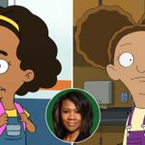 Animation Is One Place Where Race Shouldn't Matter (Guest Column)