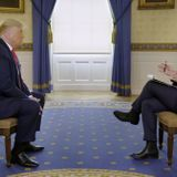 Swan dive: Trump's latest interview reveals a clueless, shameless, dissembling president bereft of COVID answers