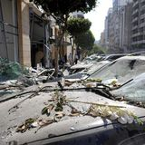 What Is Ammonium Nitrate And Why Did It Devastate Beirut?