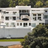 Coronavirus Mansion Parties Are Yet Another Symptom Of The Disease Of American Capitalism!!