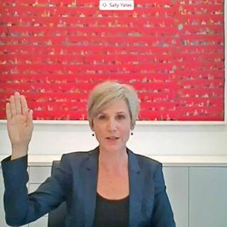 What to Make of Sally Yates's Senate Testimony | National Review