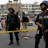 At least 30 injured in grenade attack in Pakistan at Kashmir rally