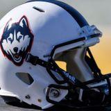 UConn becomes first FBS team to cancel football season because of coronavirus