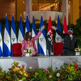 Document exposes new US plot to overthrow Nicaragua's elected socialist gov't | The Grayzone