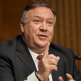 Pompeo says agency watchdog leaving 'to go back home'