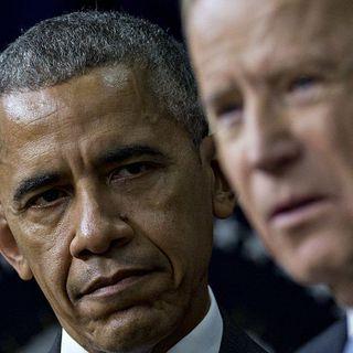 """Treason!"" President Trump Lashes out at Obama, Biden as Sally Yates Testifies on Carter Page FISA Warrants"