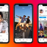 Facebook releases its second attempt to copy rival TikTok by leveraging Instagram's popularity