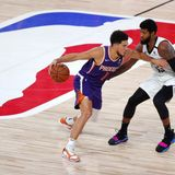 Ricky Rubio Says Devin Booker's Footwork Reminds Him of Kobe Bryant